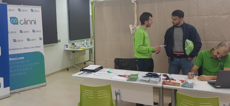 Clinni - Colaboración Clinni con el Centro de Atención al Costalero