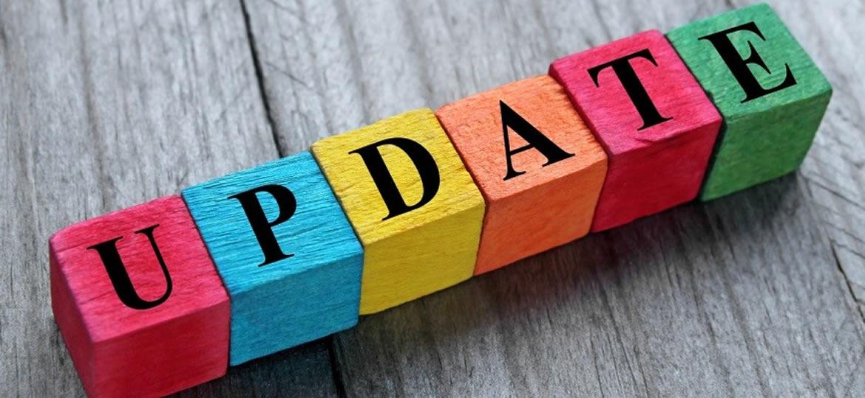 Clinni - Nuevo bloque de actualizaciones 16/04/2018
