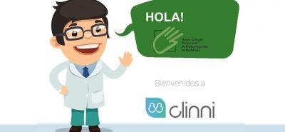 Clinni - Convenio de Colaboración con el Colegio Profesional de Fisioterapeutas de Andalucía