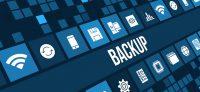 Copias de Seguridad - Backup de los datos en Clinni