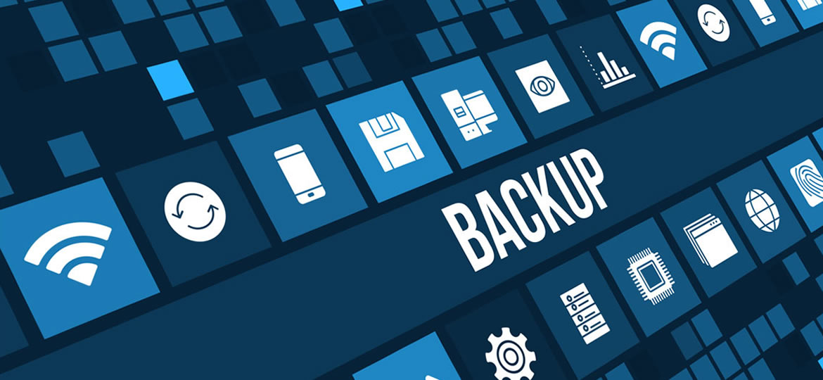 Copias de Seguridad - Backup de los datos en Clinni
